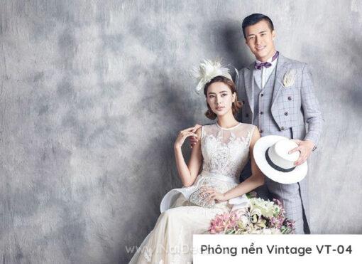 Phông nền vintage chụp ảnh cưới đẹp