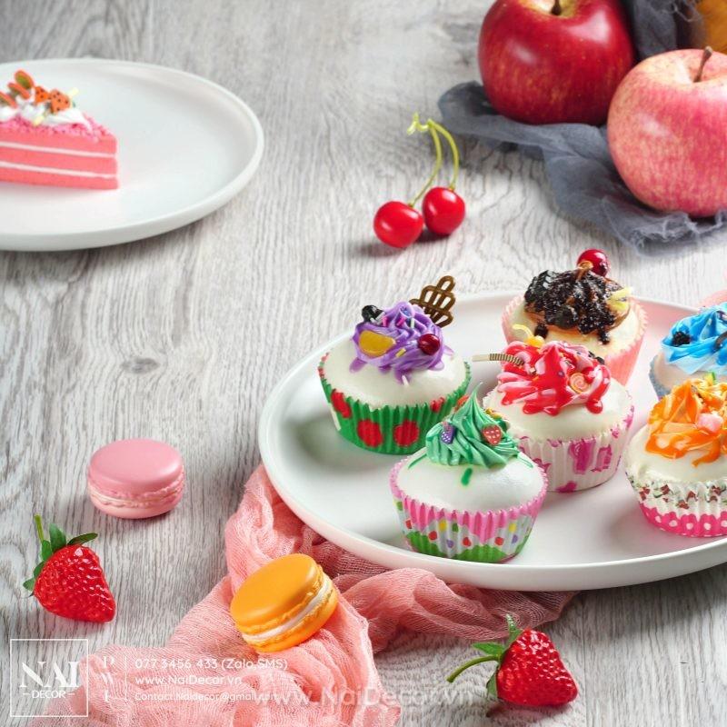 banh cupcake mo phong phu kien chup anh 3 1