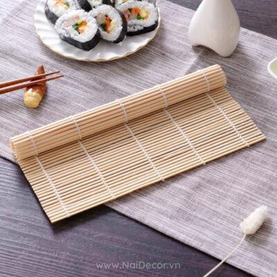 manh tre cuon sushi kimbap 1