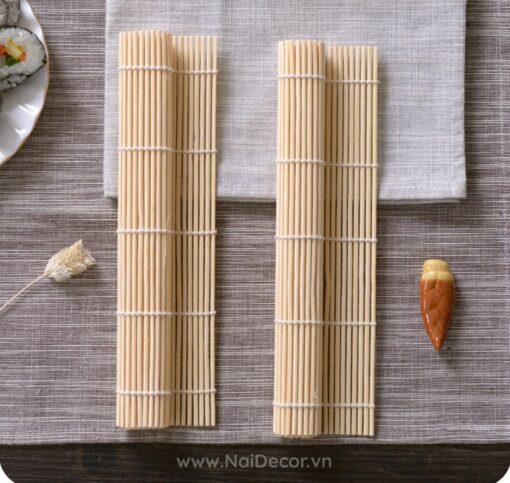 manh tre cuon sushi kimbap 5