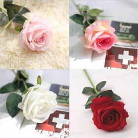 hoa hong trang tri mo phong 5