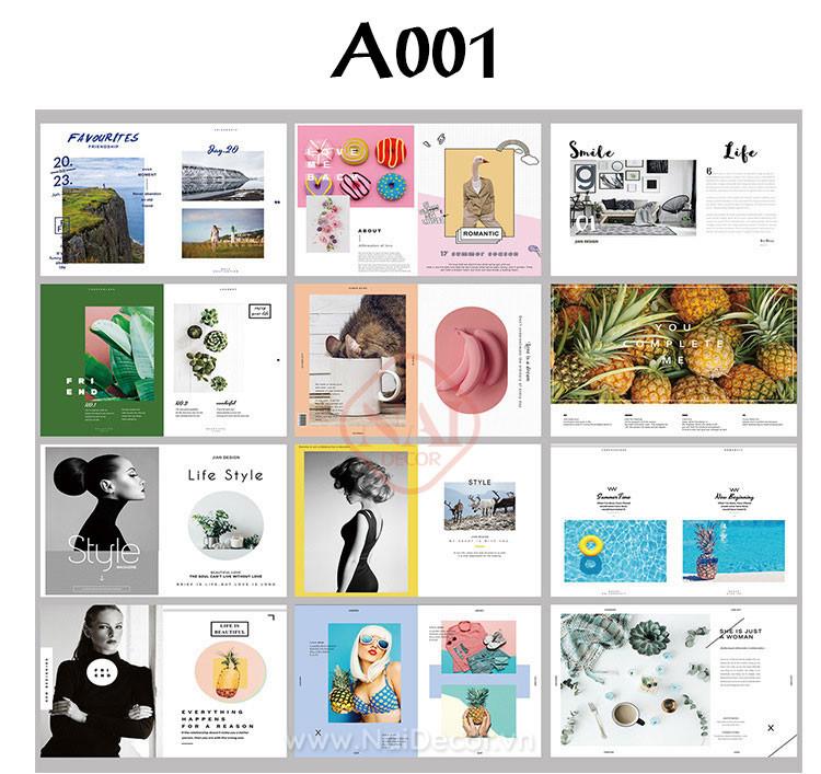 set tc a001