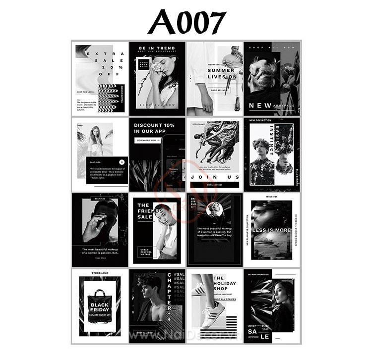 set tc a007