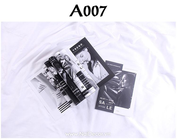 tc 007