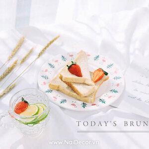 Chủ đề, concept chụp ảnh, gợi ý mua hàng, Bánh mì, BST, đỏ, Đồ ăn, Lúa mì, sandwich, Trắng, Vải trắng, vàng nhạt, vàng nhạt 2