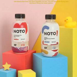 Chụp Đồ uống ,Nước đóng chai với khối hình học nhiều màu sắc,Nền màu, BST, đỏ, đóng chai, hồng nhạt 2, khối hình học, nước uống, sản phẩm, vàng, xanh dương