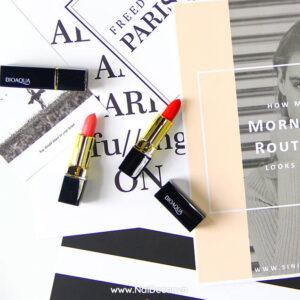 Chụp Son môi với các loại Bìa tạp chí, Bìa tạp chí chụp ảnh 2 mặt, BST, Mỹ phẩm, Sản phẩm, Son môi, Chủ đề, concept chụp ảnh sản phẩm, Gợi ý mua đồ decor,