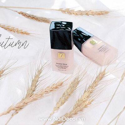 Chụp Mỹ phẩm đơn giản với nền vải trắng và lúa mì, BST, Lúa mì, Mỹ phẩm, Nền trắng, Sản phẩm, Vải trắng, Chủ đề, concept chụp ảnh sản phẩm,