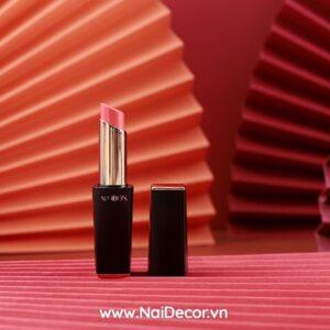 Chụp Son môi đẹp với quạt giấy trang trí, Mỹ phẩm ,Son môi ,Quạt giấy ,Nền màu ,concept chụp son môi đẹp, chủ đề chụp ảnh