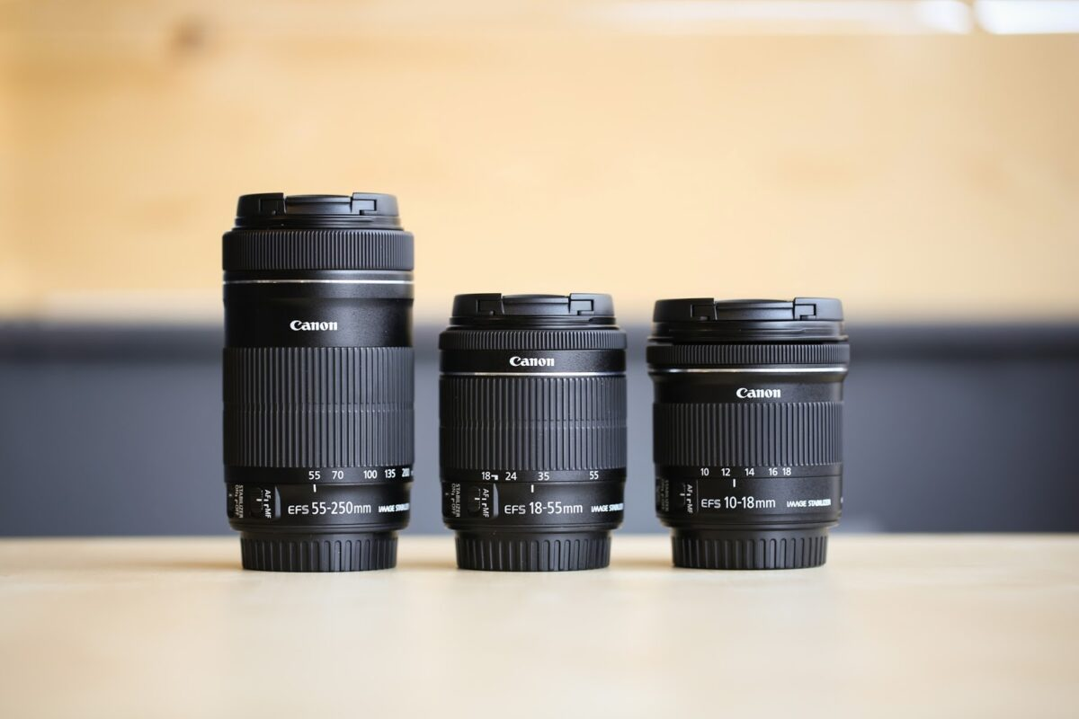 Lens-kit