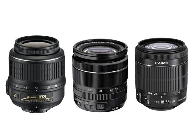 Lens-kit-la-gi