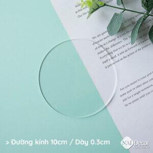 Tam Nhua Acrylic Trong Suot S2