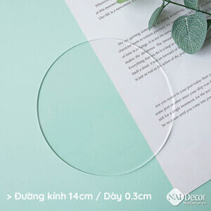 Tam Nhua Acrylic Trong Suot S3