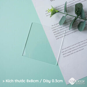 Tam Nhua Acrylic Trong Suot S4