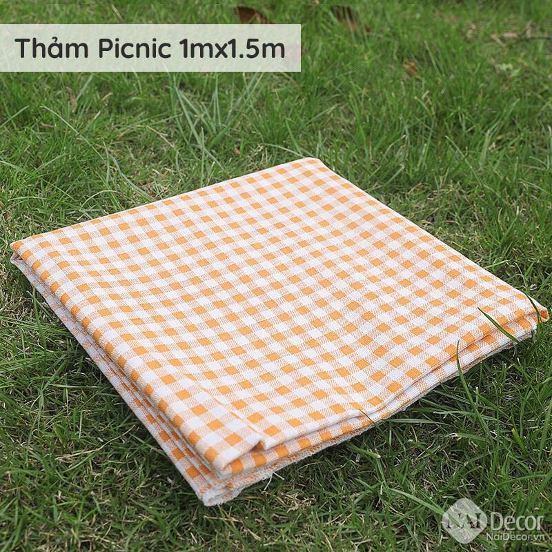 Tham Picnic Trai Ban Chup Anh Da Ngoai S2