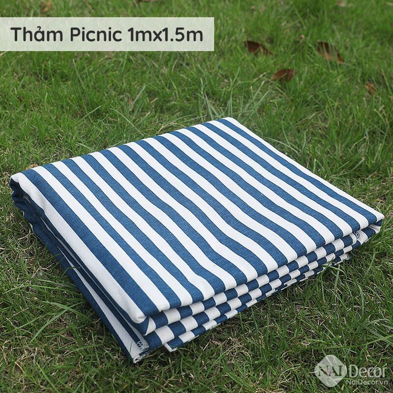 Tham Picnic Trai Ban Chup Anh Da Ngoai S4